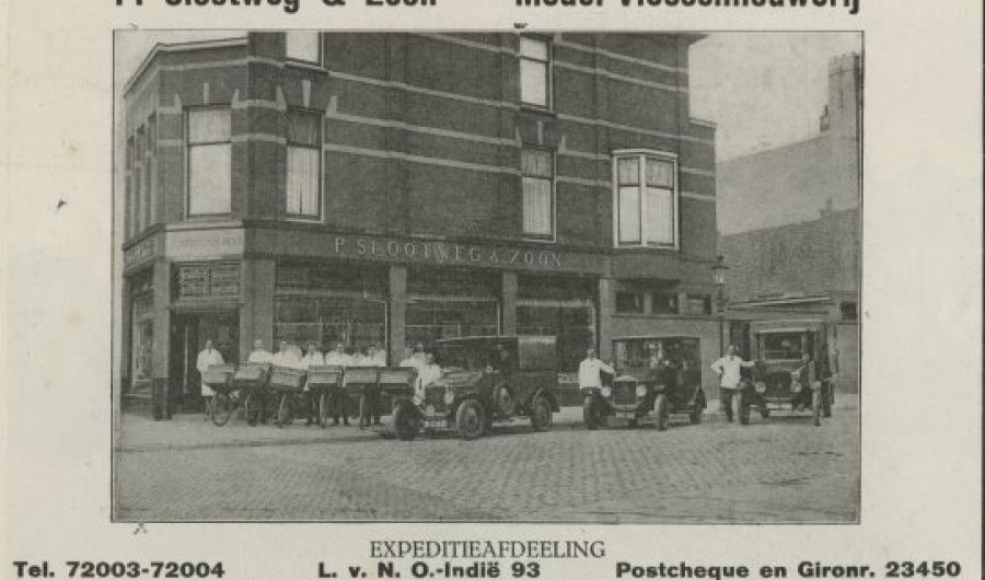 Slagerij P. Slootweg