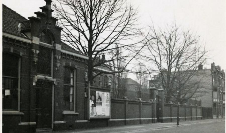 Openbare lagere school Amalia van Solmsstraat