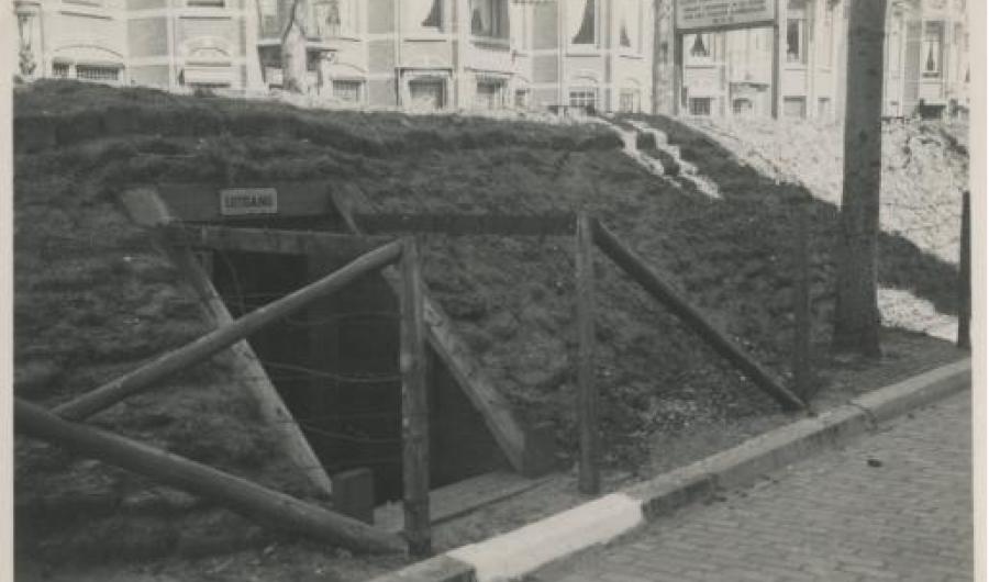 Stolberglaan