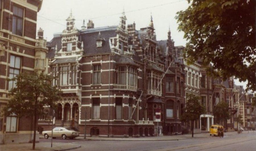 Daendelsstraat en Jan Pietersz. Coenstraat