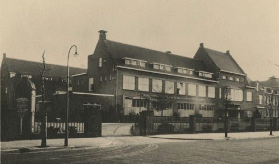 Ziekenhuis St Antonius Hove