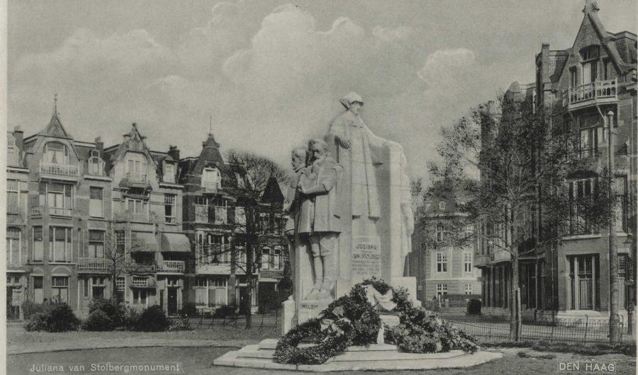 Louise de Colignyplein