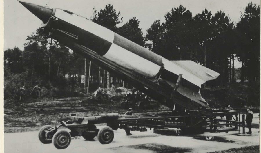 V2-raket