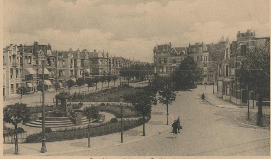 Stolbergplein en Adelheidstraat