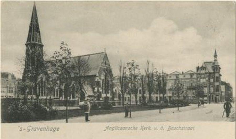 Van den Boschstraat